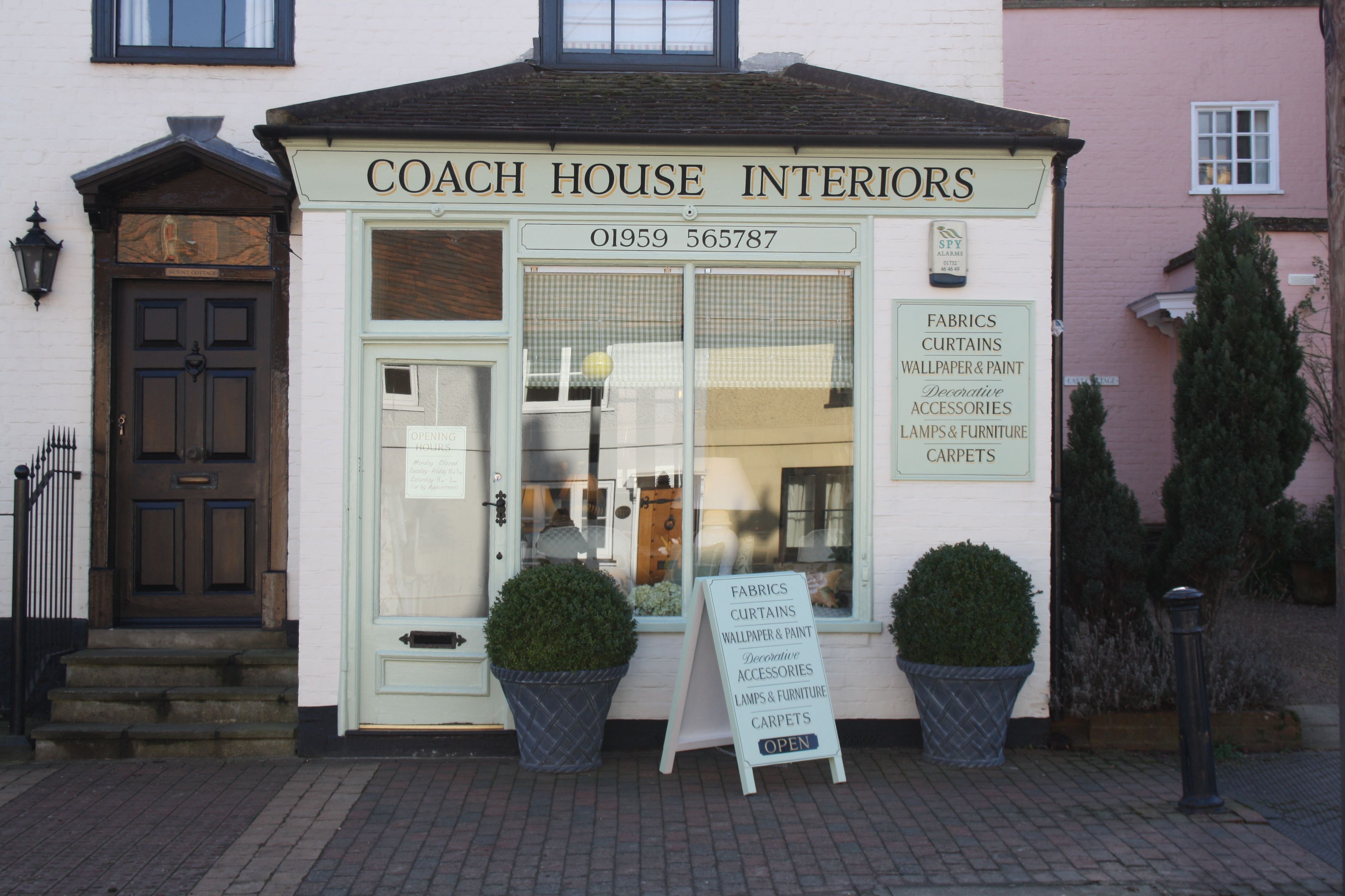 Sofas   Brasted   Coach House ...