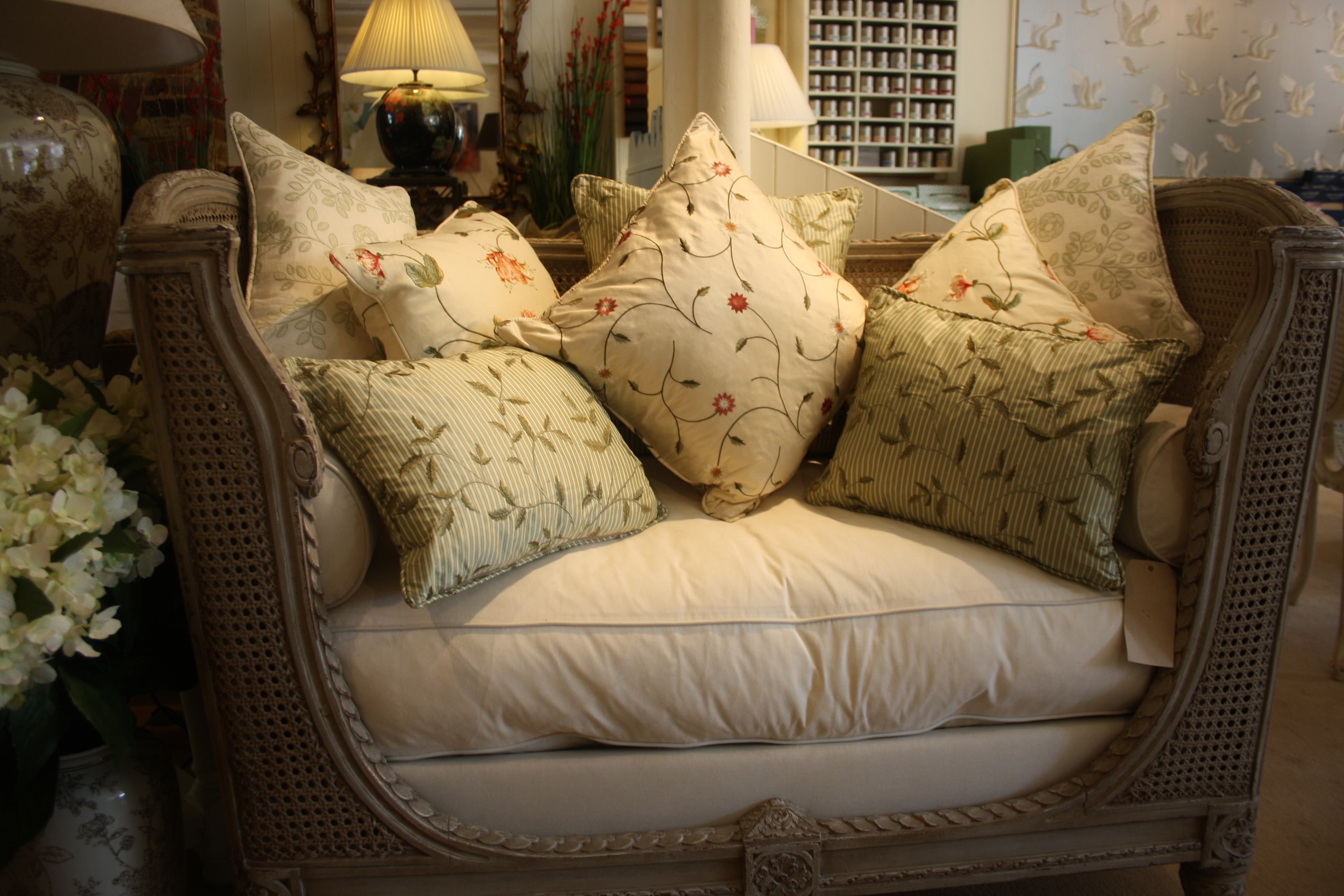 Coach House Interiors   Sofas Part 97